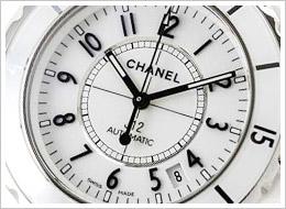 時計のメンテナンス